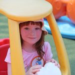 Summer Camps for Tiny Ones
